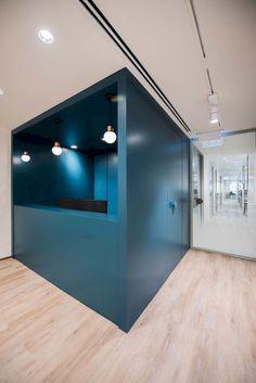 Jardine House: An Innovative Workspace Refurbished by Bean Buro