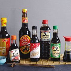 What to do with soy sauce Fish Sauce, Soy Sauce, New Zealand Food, Cooking Sauces, Peanut Oil, Oyster Sauce, Asian Cooking, Kitchen Hacks, Oysters