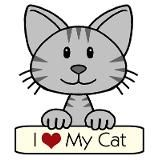 Amo los gatos