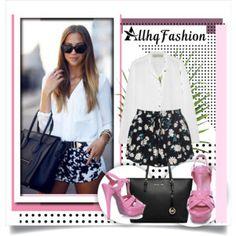 Allhq Fashion