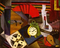 The alarm clock (El despertador) by artist Diego Rivera. hand-painted museum quality oil painting reproduction on canvas. Diego Rivera Art, Statues, Clemente Orozco, Frida And Diego, Google Art Project, Clock Art, Clocks, Mexican Artists, Mural Painting