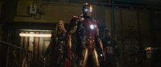 Avengers : L'ère d'Ultron – Les Avengers sont de retour- via Nissan Aix-en-Provence www.nissan-couriant.fr