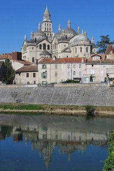 La cathédrale Saint Front, Perigueux