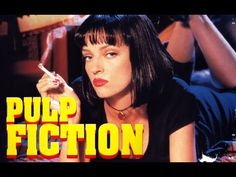 Pulp Fiction : Referred to as Neo Noir, Pulp Fiction contains all the goodies of Film Noir, but perhaps these were just too modern to make it into the perfect and proper niche of film buffs, but there's no denying this movie has all the ingredients of the old film noir genre.