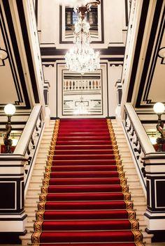 hotel saint james // paris