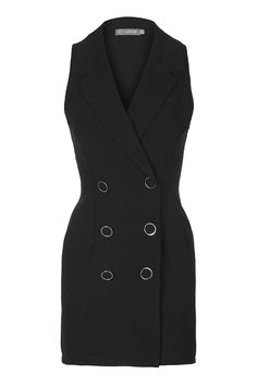 Photo 1 of **Tuxedo Dress by Love