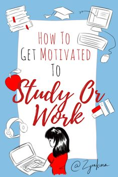 How To Get Motivated To Study & Work | BONUS Free Helpful Apps & Sites #motivation #study #work #freeapps