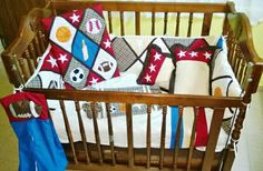"#sports #allstar #cribbedding  #babybumper =7975/- #Cotsheet 670/- #handquilt #quilt = 3000/- #Pillow /#sham 10*15 =625/- #bolster / roller 18"" =625/- #nappystacker / #diaperstacker = 625/-  #baby #child #infant #toddler #products #mum #love #personalised #personalizedgifts #kidstuff #kidsthemes #childrenroom #childrenbedding #pillows #interiors #babystuff #cotbumper #quilt #duvet #designer #nursery #nurserybedding #babyroom #infant #toddler #products #babyshower #babygirl #babyboy"