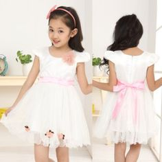princess dress formal clothes skirt Tutu in http://www.allymey.com online shopping sites