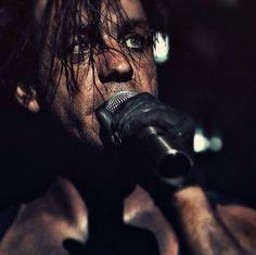 Till Lindemann. Just beautiful.