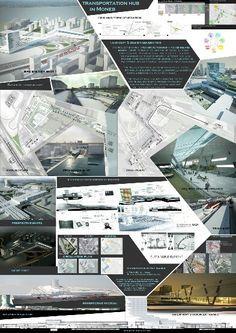architecture graphic presentations - Google Search