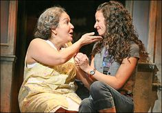 Nina Mandy Gonzalez, In The Heights Movie, Tony Award Winners, Miss Saigon, Unedited Photos, Theatre Nerds, Musical Theatre, Jesus Christ Superstar, Lin Manuel Miranda