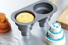 """""""33 Surprising Kitchen Gifts"""" shall henceforth be known as my registry."""
