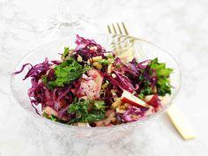 Punakaalisalaatti