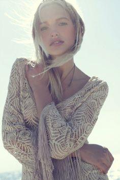 Kristina V @ IMG Models by Lara Jade.