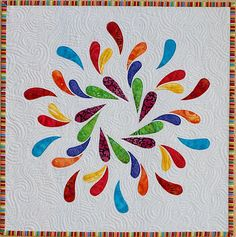 Snow Dance by Emma of Sampaguita Quilts :-)