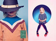 Mini Maven Launches Fall/Winter 2016 ICONIC Print Issue
