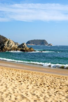 Relax  Huatulco, Mexico Might be going here for my honeymoon!