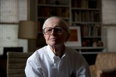 "William Zinsser, Author of ""Writing to Learn"""