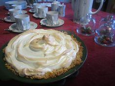 Melktert, South African Recipes, Tasty Bites, Tart Recipes, Afrikaans, Meringue, Tarts, Sweet Treats, Tube