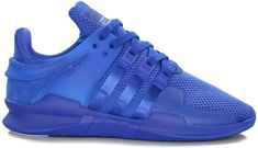new style fbe74 ca499 adidas EQT Support ADV Power Blue