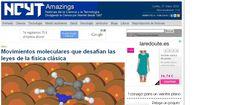 NCYT Noticias de la Ciencia y la Tecnología. World, Environmental Science, Psicologia, Cover Pages, News
