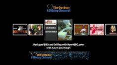 Top screen, highlighting HomeBBQ.com