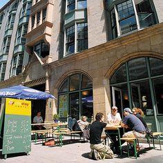 Hostel em Berlim, na Alemanha: Citystay Hostel Berlin Mitte | Viagem Primata