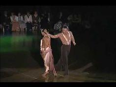 Maxim Kozhevnikov & Yulia Zagoruychenko WSS 2006 Rumba