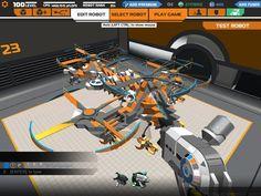 Stalactite-M6 - Robocraft Garage