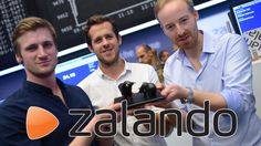 Zalando: Nach starken Quartalszahlen auf neue Allzeithochs - http://ift.tt/2aZMIO6