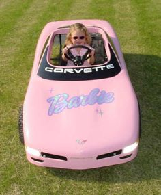 Seriously going to take that corvette go-cart body that we brought in 1982 and FINALLY use it. How cute would it be in pink? Chevy, Chevrolet, Sand Rail, Logo Shapes, Car Logos, Butterfly Kisses, Love Car, My Children, My Childhood
