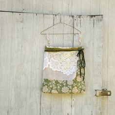 upcycled clothing skirt