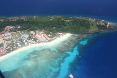 West Bay of Roatan - going in December!