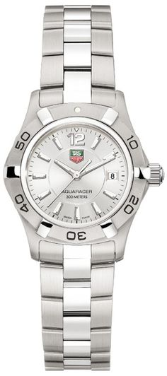 WAF1412.BA0823 TAG HEUER AQUARACER 2000 LADIES LUXURY WATCH    Usually ships within 3 months - Click to view IN STOCK Specials   Store Display Model  (What's This