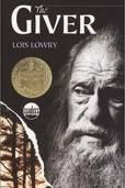 This was one of my favorites as a teenager. Along the lines of Brave New World and The Hunger Games--a futuristic story to teach young people about true freedom and questioning authority and social norms. A little bit magical.