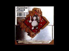 Massive Attack Protection - 1994