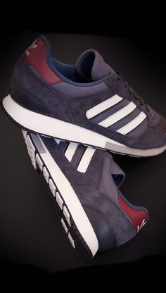 Barbour x adidas Originals ZX555: Charcoal