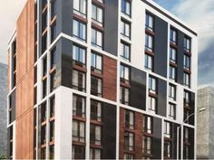 Картинки по запросу 51-Story, 780 unit residential building