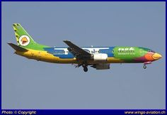 Nok Air of Thailand | Nok Air