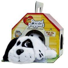 Pound Puppies Stuffed Animal Google Search Pound Puppies Pet Puppy Puppies