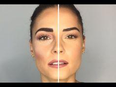 Top 10 Greseli in Machiaj - YouTube Tutorial, Hair Beauty, Makeup, Youtube, Massage, Make Up, Beauty Makeup, Youtubers