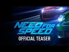'Need for Speed' returns with fast cars and slick visuals in new trailer