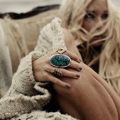 bijoux bohème