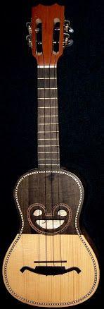 Photo: Antonio Carvalho Acoustic Minho Cavaquinho