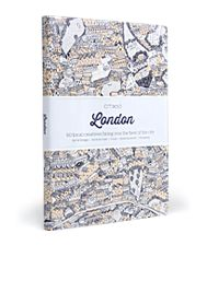 CITIx60 City Guides London 60 local creatives bring you the best of the city