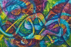 Earth Dance by Matt Jones