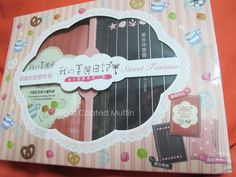 My Beauty Diary Sweet Teatime Set - Got this since forever. Use it as my once-a-week relaxing treatment. Now, there are only three sheets left in the box. Gotta repurchase. :))