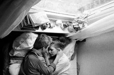 Buggling.   Romance.  by Among Dreams, via Flickr
