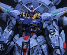 MG Providence Gundam Custom Conversion Kit by foxtrot Providence Gundam, Custom Gundam, Model Kits, Conversation, The 100, Ideas, Thoughts